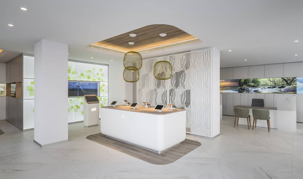 DesignInterior Estudi{h}ac Architecture Iberdrola Product w0vN8mn