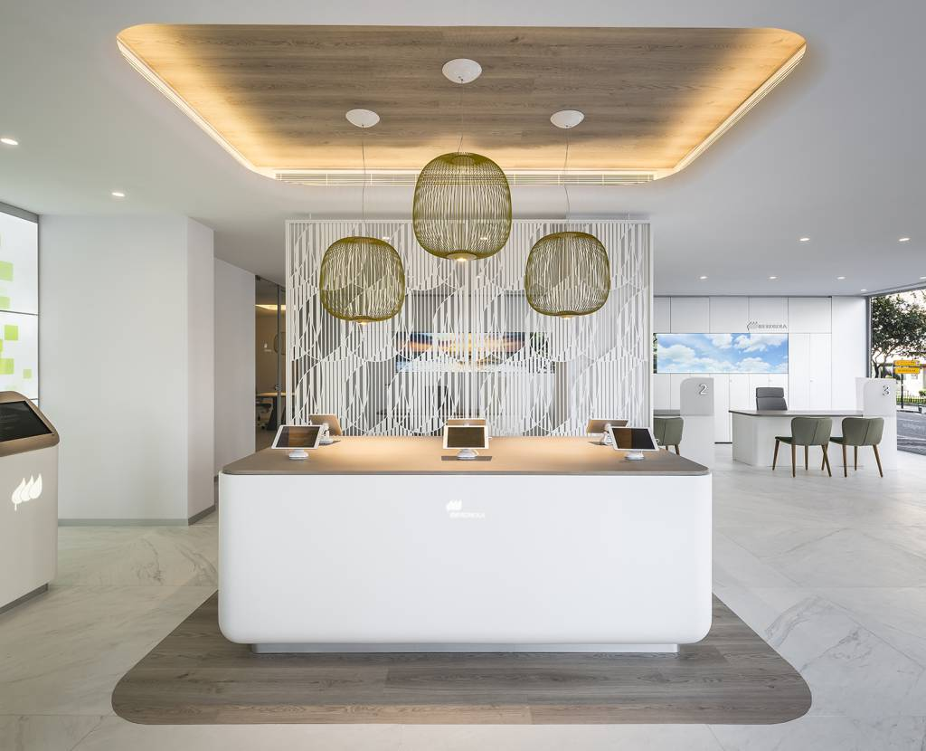 DesignInterior Architecture Estudi{h}ac Product Iberdrola Iberdrola rCeWxBodQ